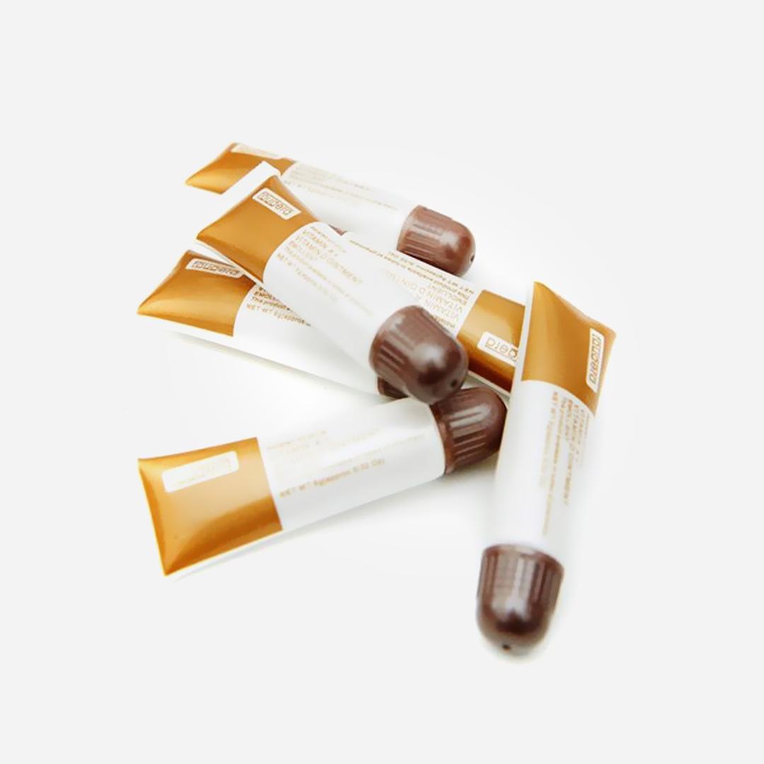 Krem Regenerujący z witaminą A i D