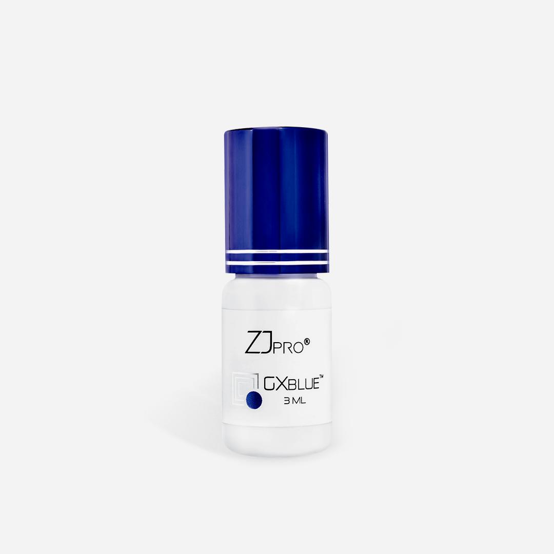 Klej do rzęs GXblue™ 3 ml (niebieski) ZJ PRO®
