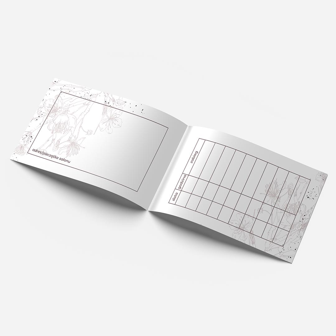 Karnet wizyt