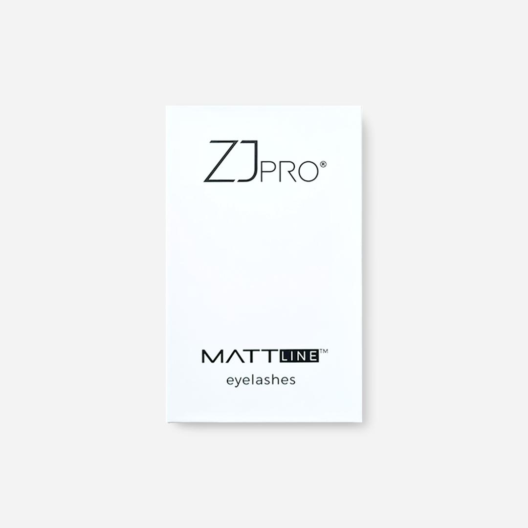 Rzęsy MATTline™