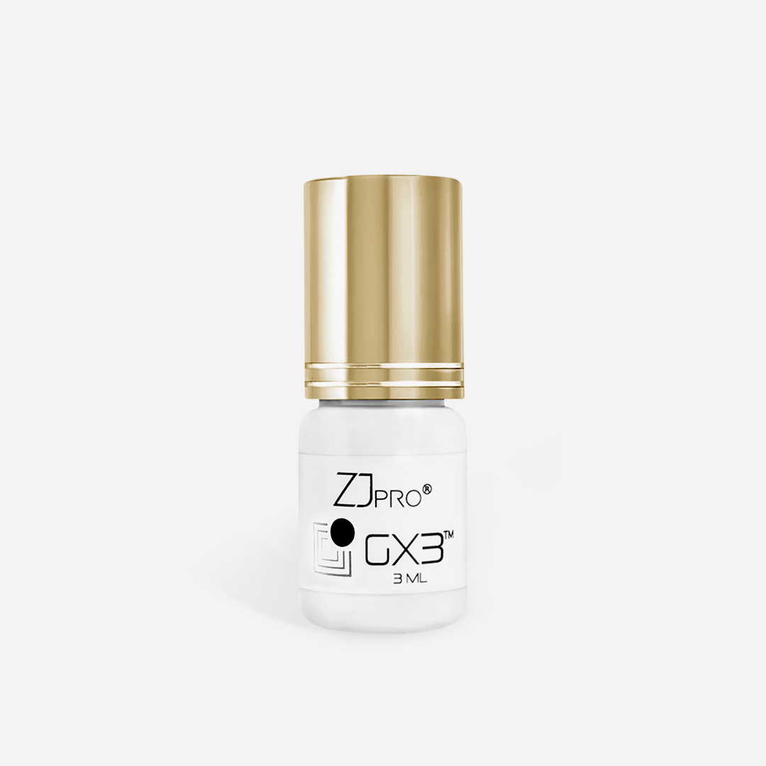 Klej do rzęs GX3™ 3 ml ZJ PRO®