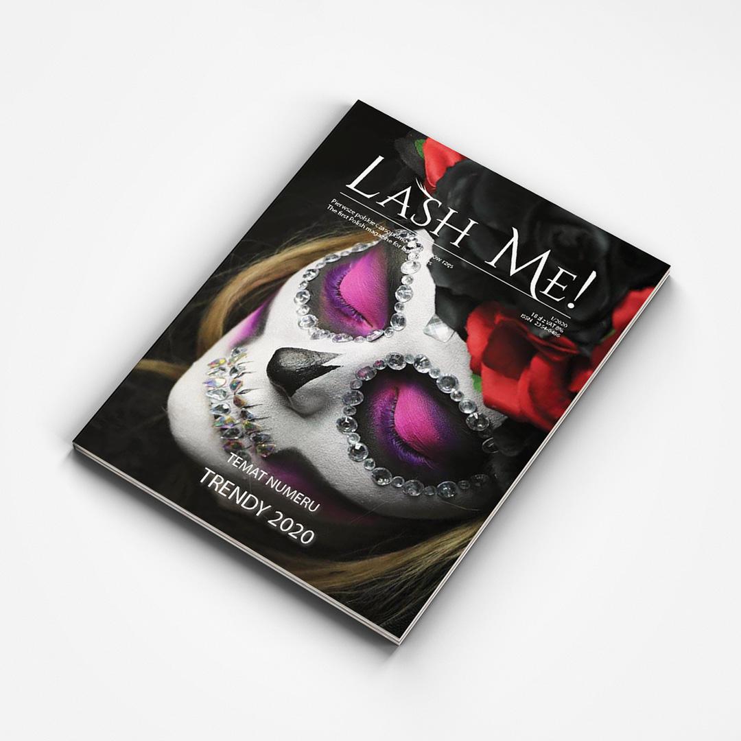 Magazyn Lash Me! 1/2020