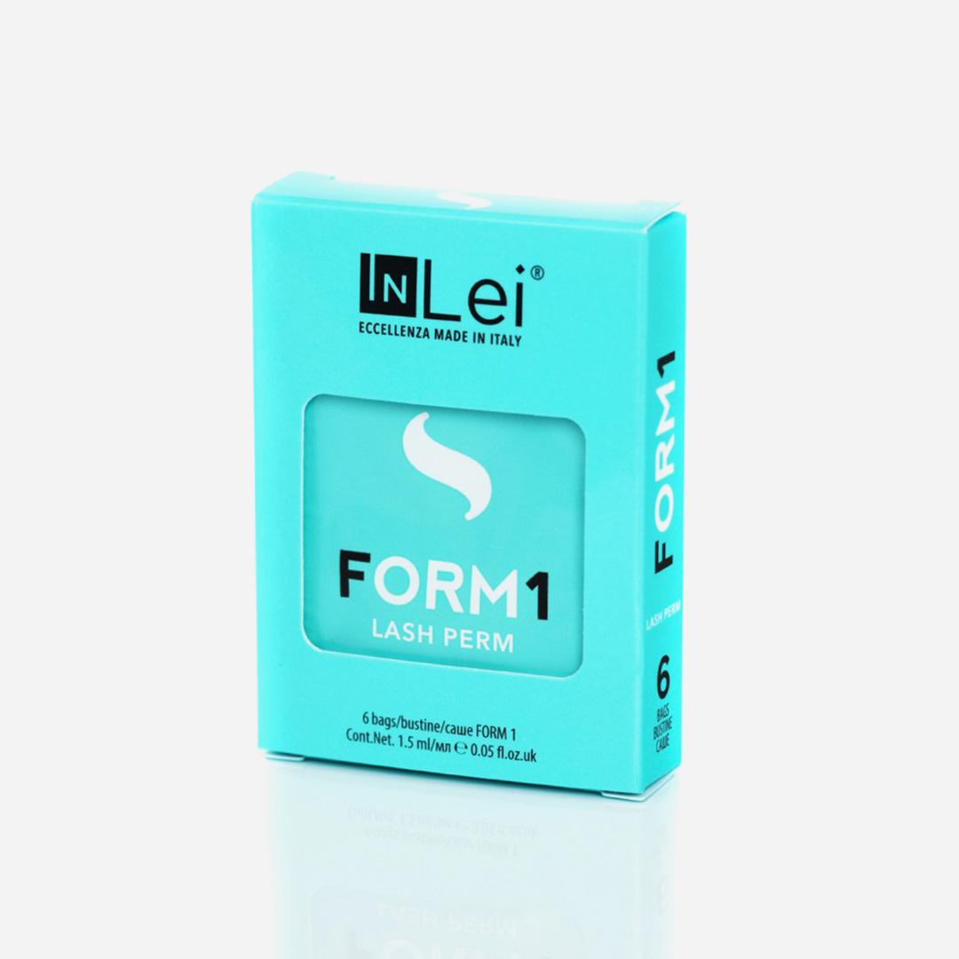 Inlei® Lash Filler saszetka 1,5 ml FORM 1 - op. 6 sztuk