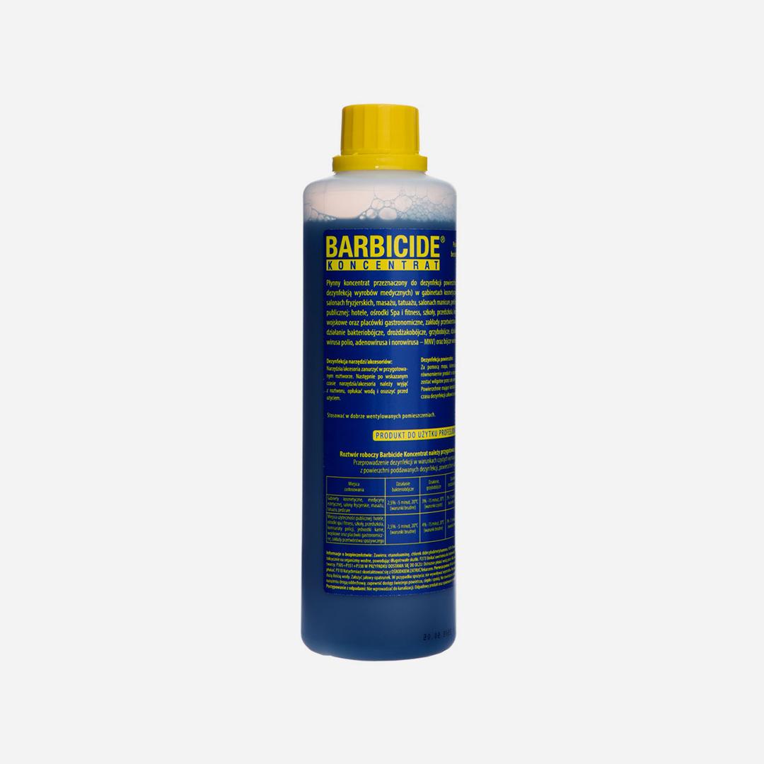 Koncentrat do dezynfekcji narzędzi BARBICIDE