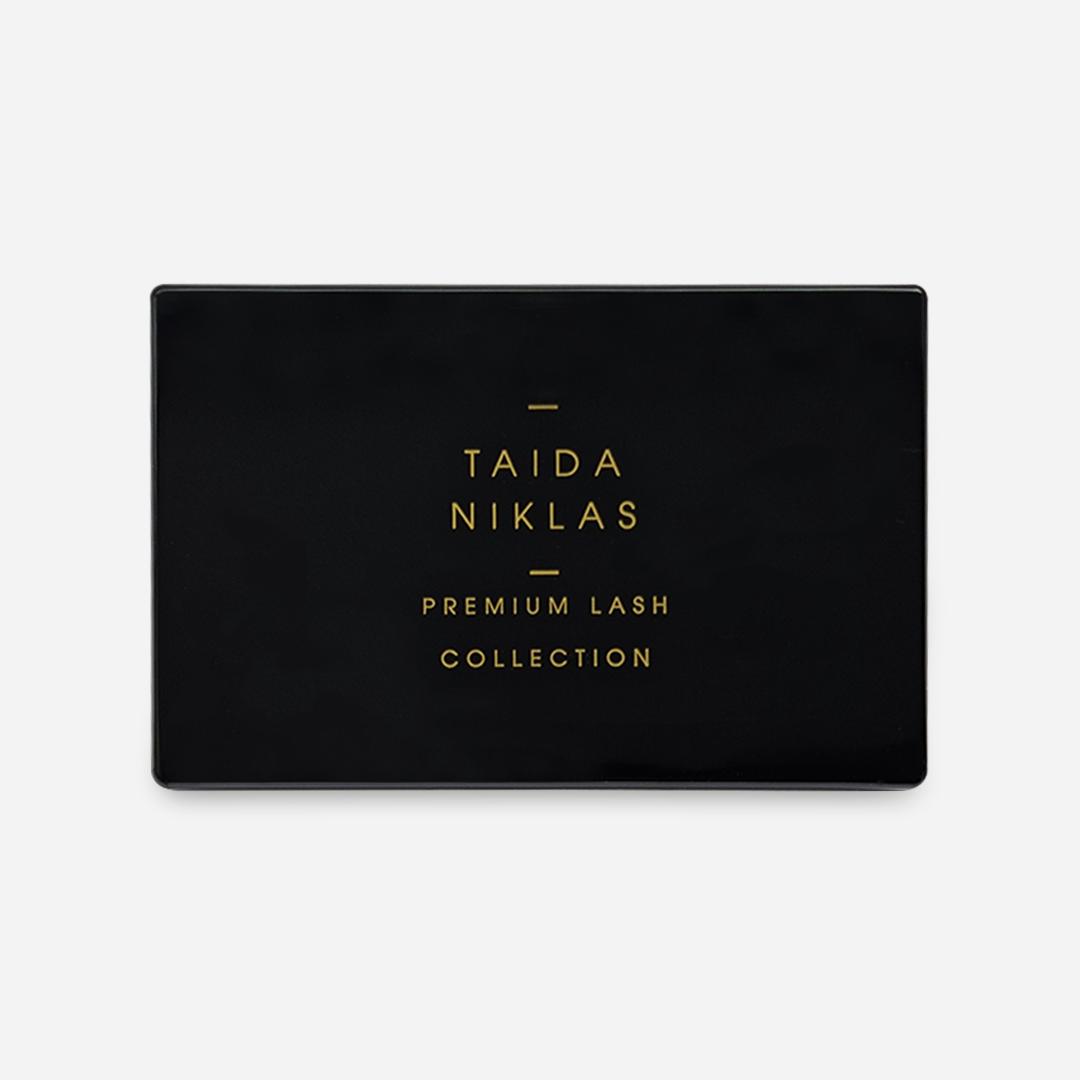 Rzęsy Taida Niklas Black Collection™